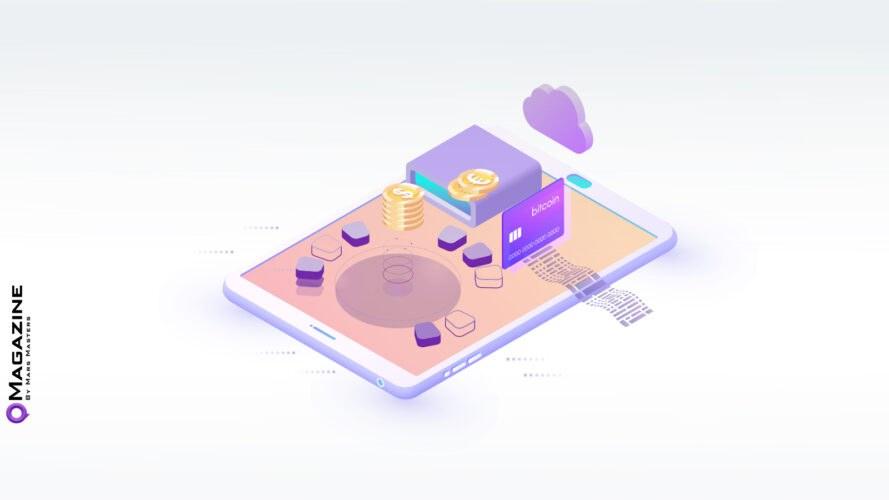 about blockchain