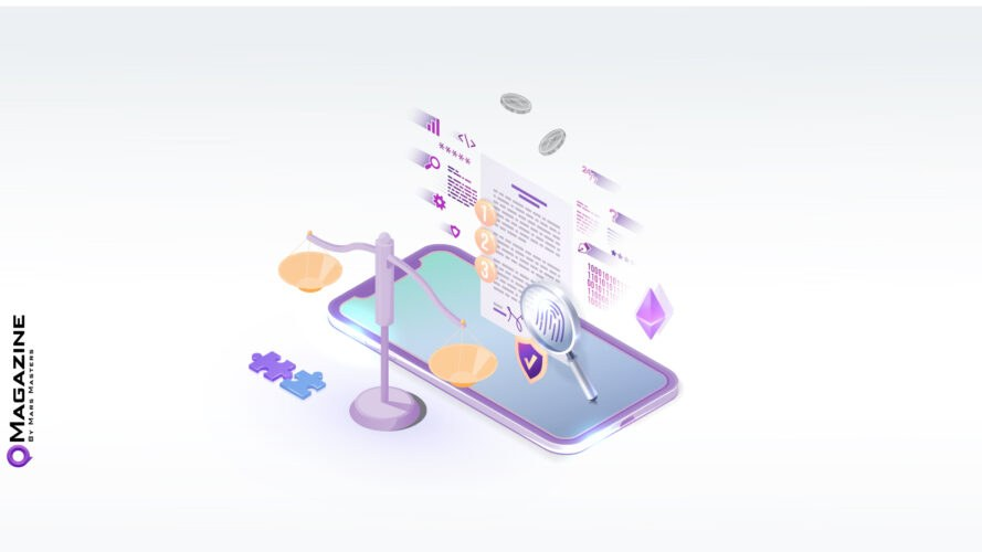 smart contract explanation