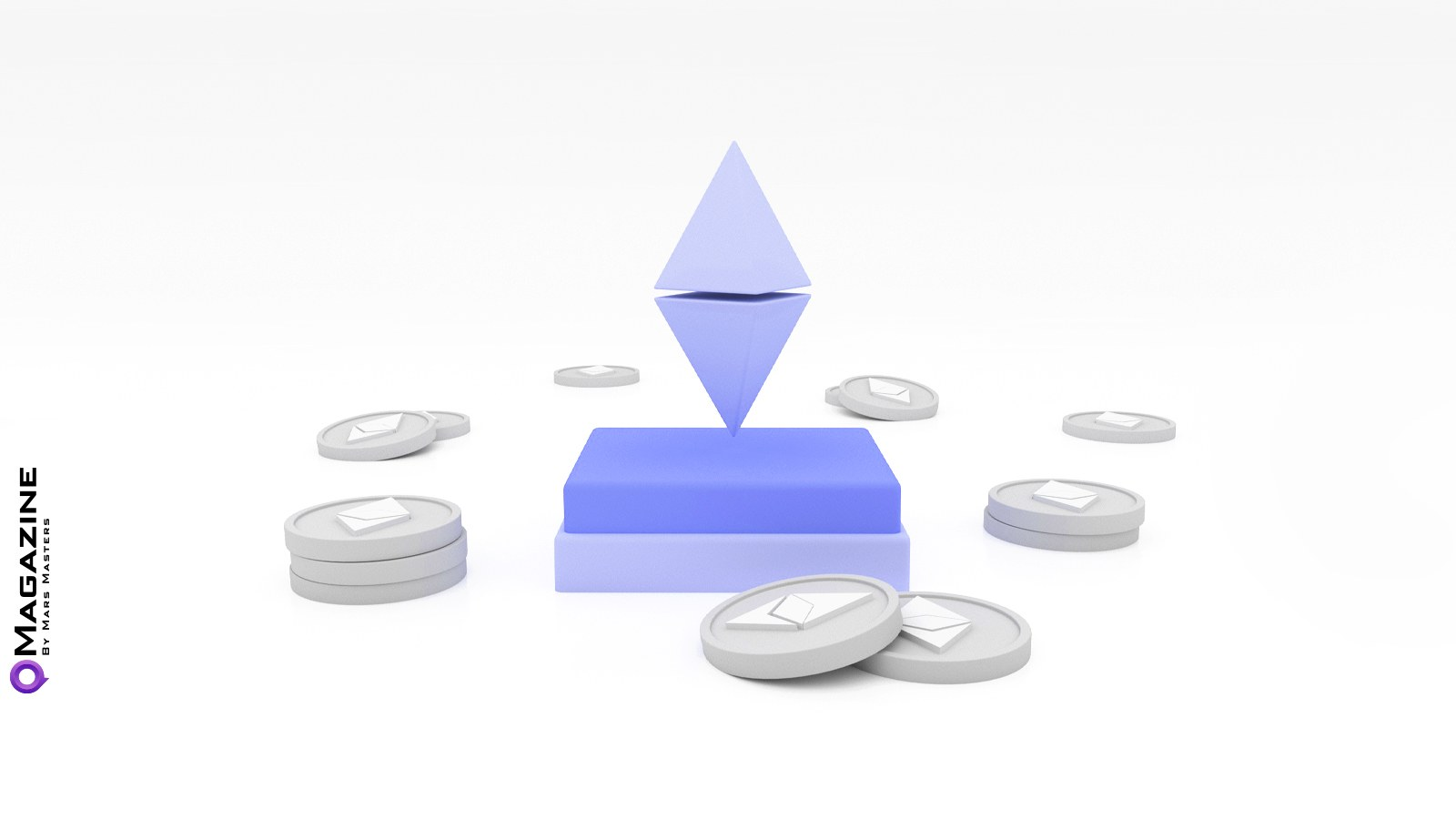 Differences Between Ethereum and Ether