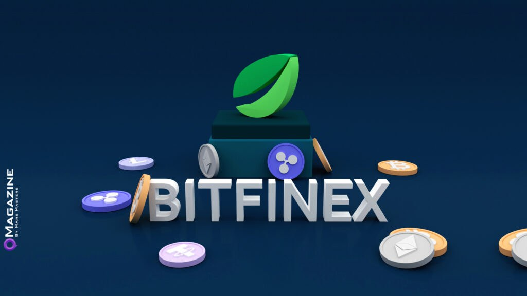 How to Use Bitfinex exchange