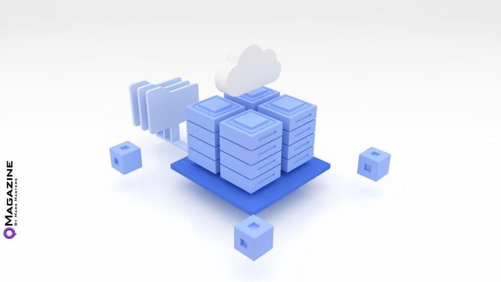 Blockchain Vs. Database